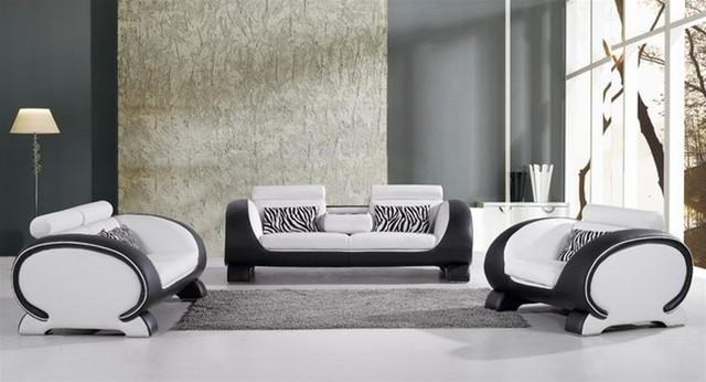 3 sofas modernos