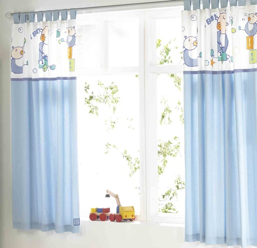 blackout curtains childrens room