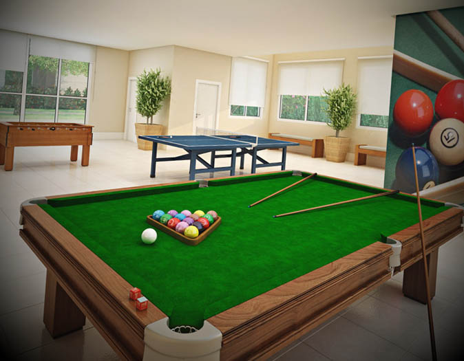 decoracao de sala jogos : decoracao de sala jogos:Decoração de Sala de Jogos