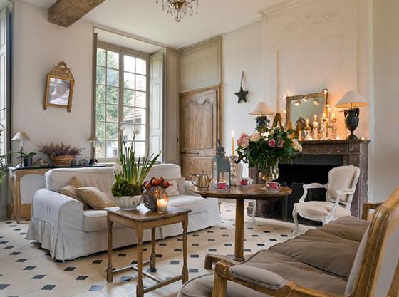 Decorando com criatividade estilo vintage para transformar o ambiente - Objetos vintage para decorar ...