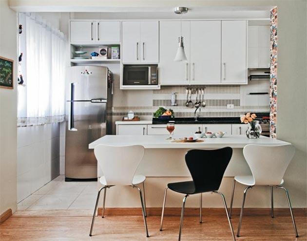 Ideias para decorar apartamentos pequenos - Decorar duplex pequeno ...