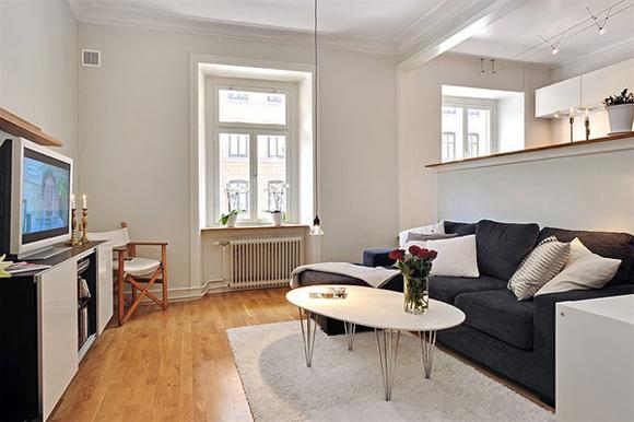 apartamentos-pequenos-sala-decorada