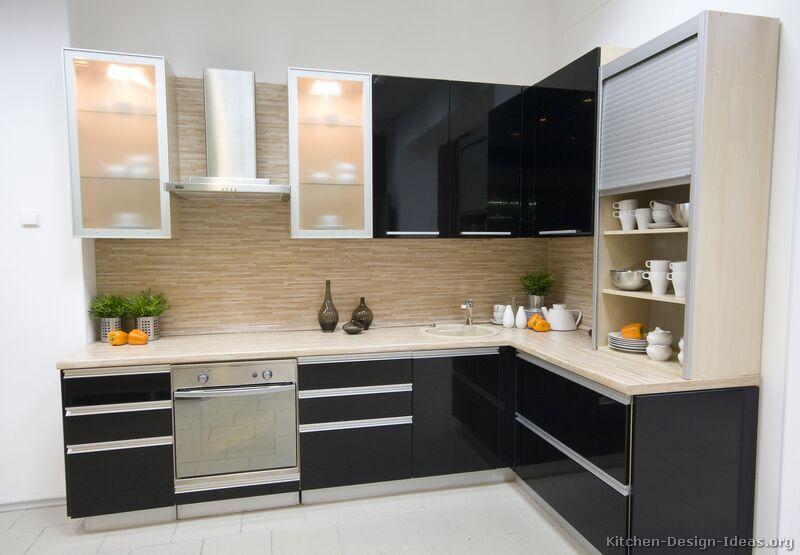 armarios de cozinha pequena
