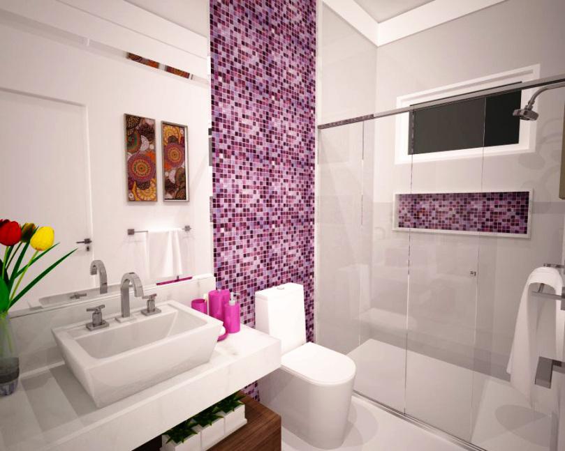 banheiro decorado 16