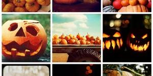 Decoração de Halloween 2014