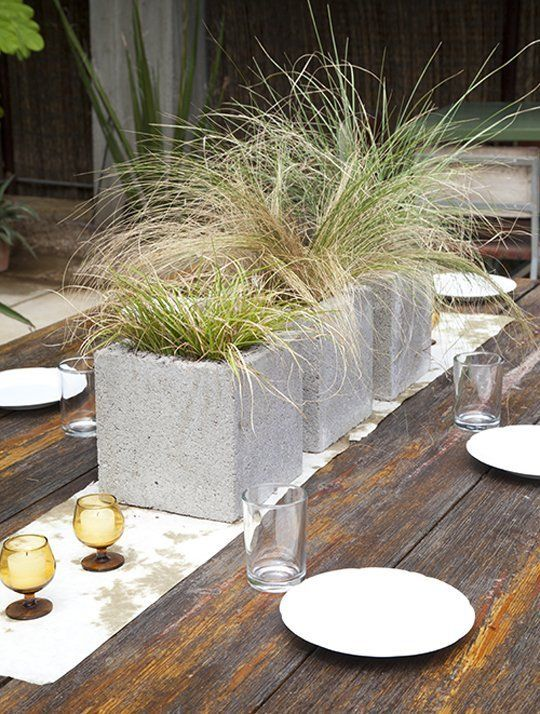 blocos cimento jardim 12