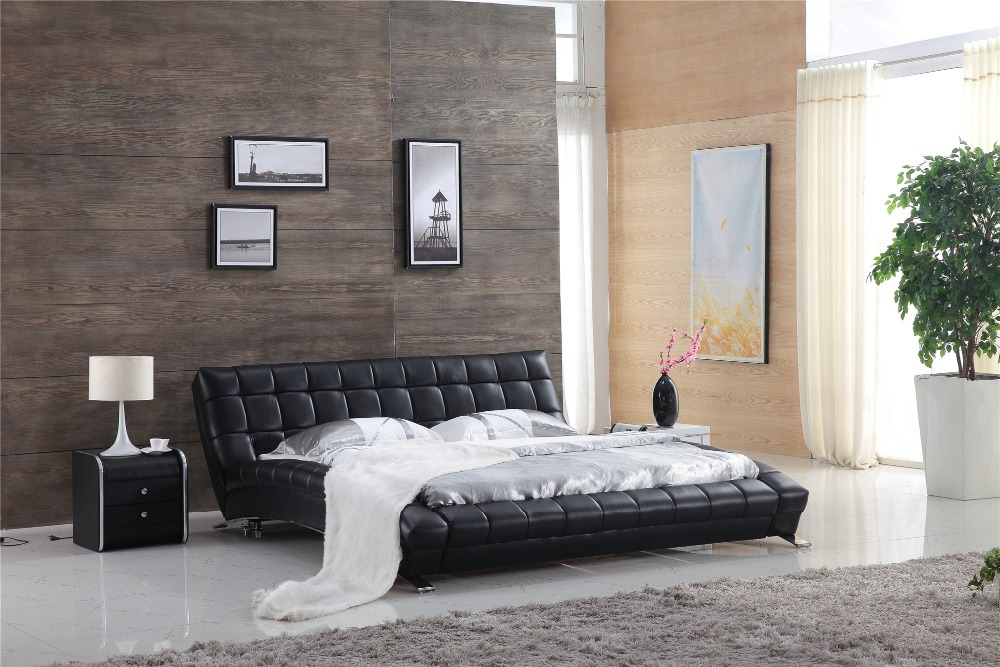 camas modernas 8