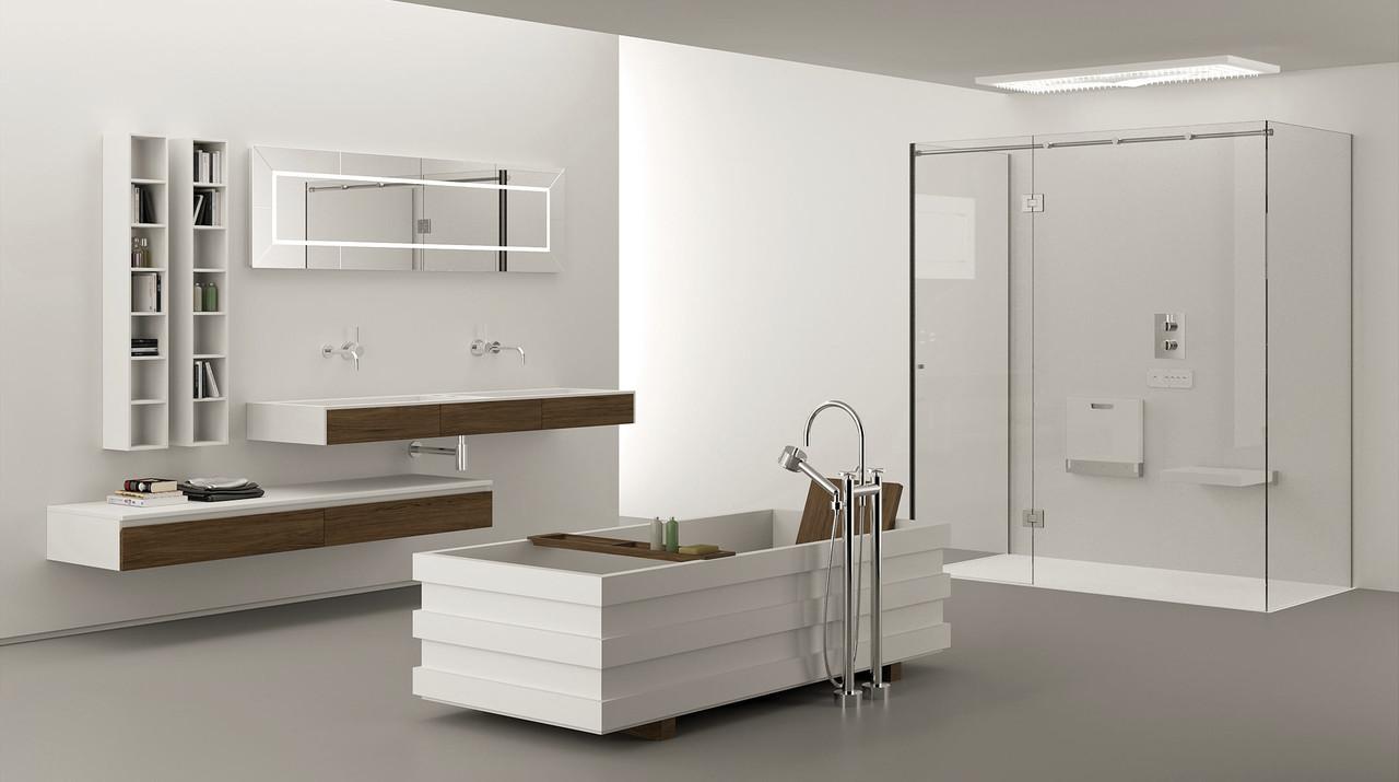 15 super ideias para decorar a casa de banho for Iperceramica como