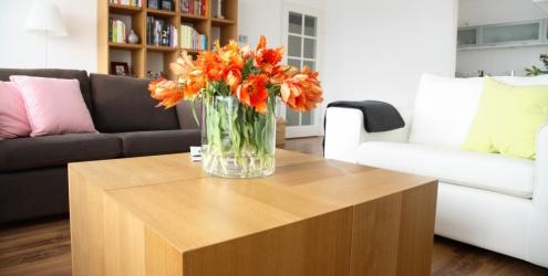 Fotos de decoração com flores