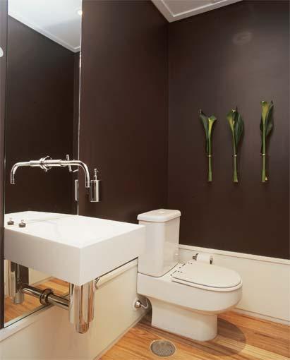 Lavabos pequenos blog ba mais menos do mesmo for Fotos lavabos pequenos