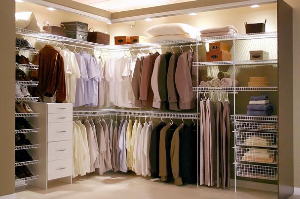 Suíte do Caio Closet-masculino-ventilado