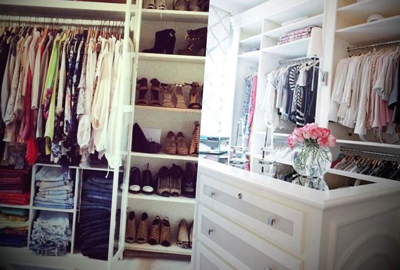 Confira de seguida como decorar quarto com closet, e ainda, v?rios ...