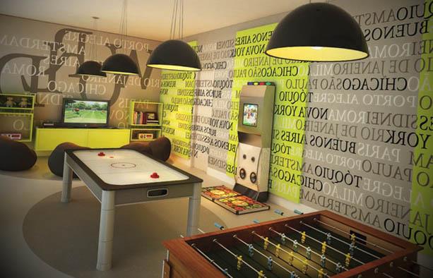 decoracao de sala jogos : decoracao de sala jogos:Se procura ideias para decorar a sua sala de jogos, então o ideal é