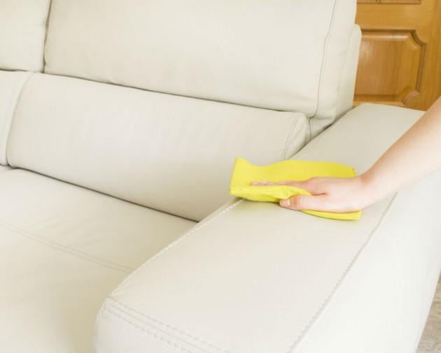 Como limpar tecidos - Como limpiar un sofa ...