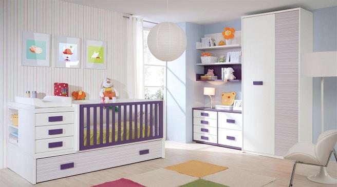 conselhos quarto bebé