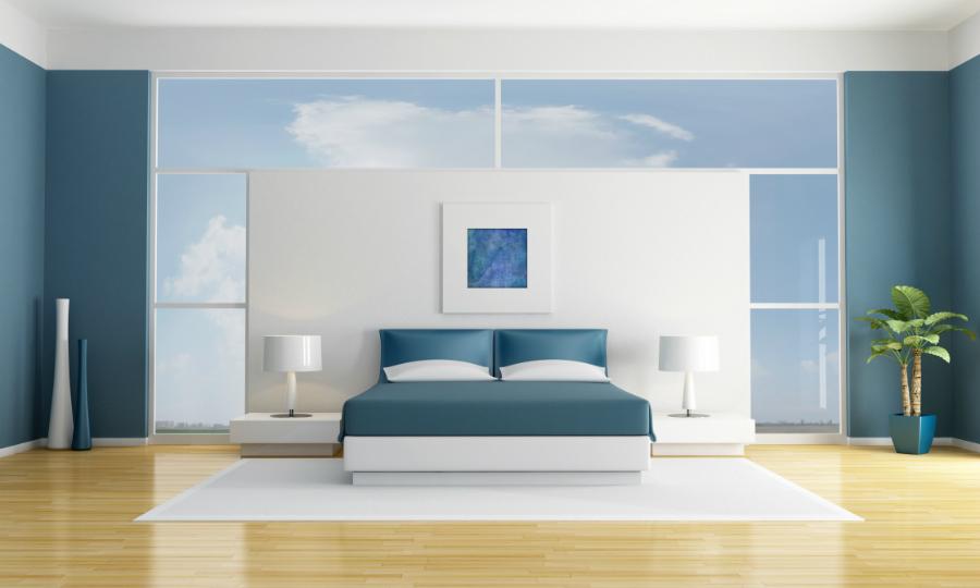 Cores para decorar o quarto ~ Cores Para Quarto Bonitas