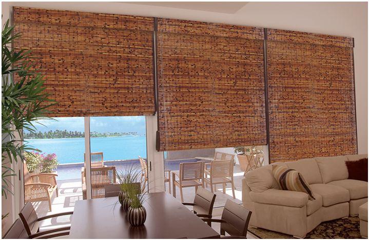 cortinas bambu 12