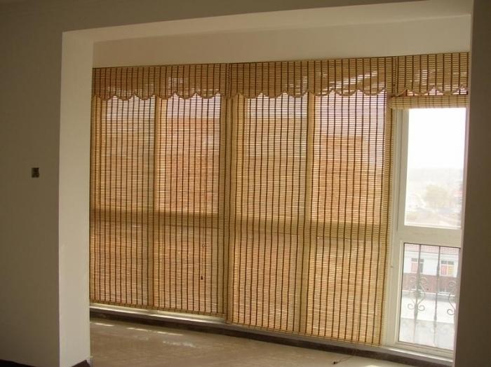 cortinas bambu 3