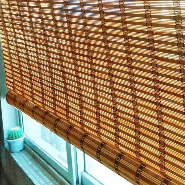 cortinas bambu 8