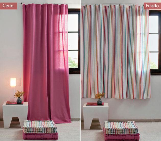 Cortinas modernas fotos e modelos confira for Modelos de cortinas modernas