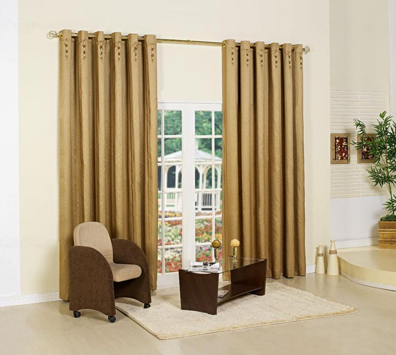 cortinas sala 2 Cortinas para Sala