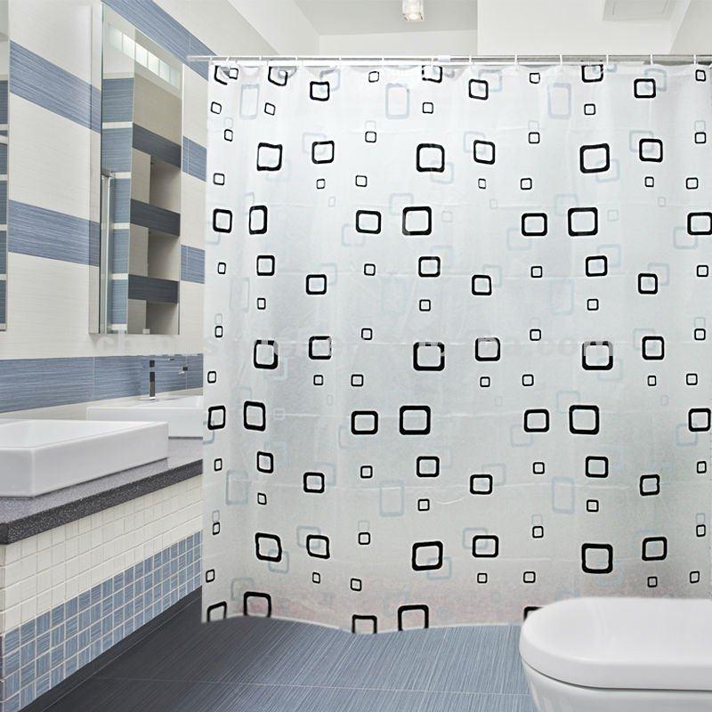 Cortinas para o banheiro blog ba mais menos do - Cortinas de ducha originales ...