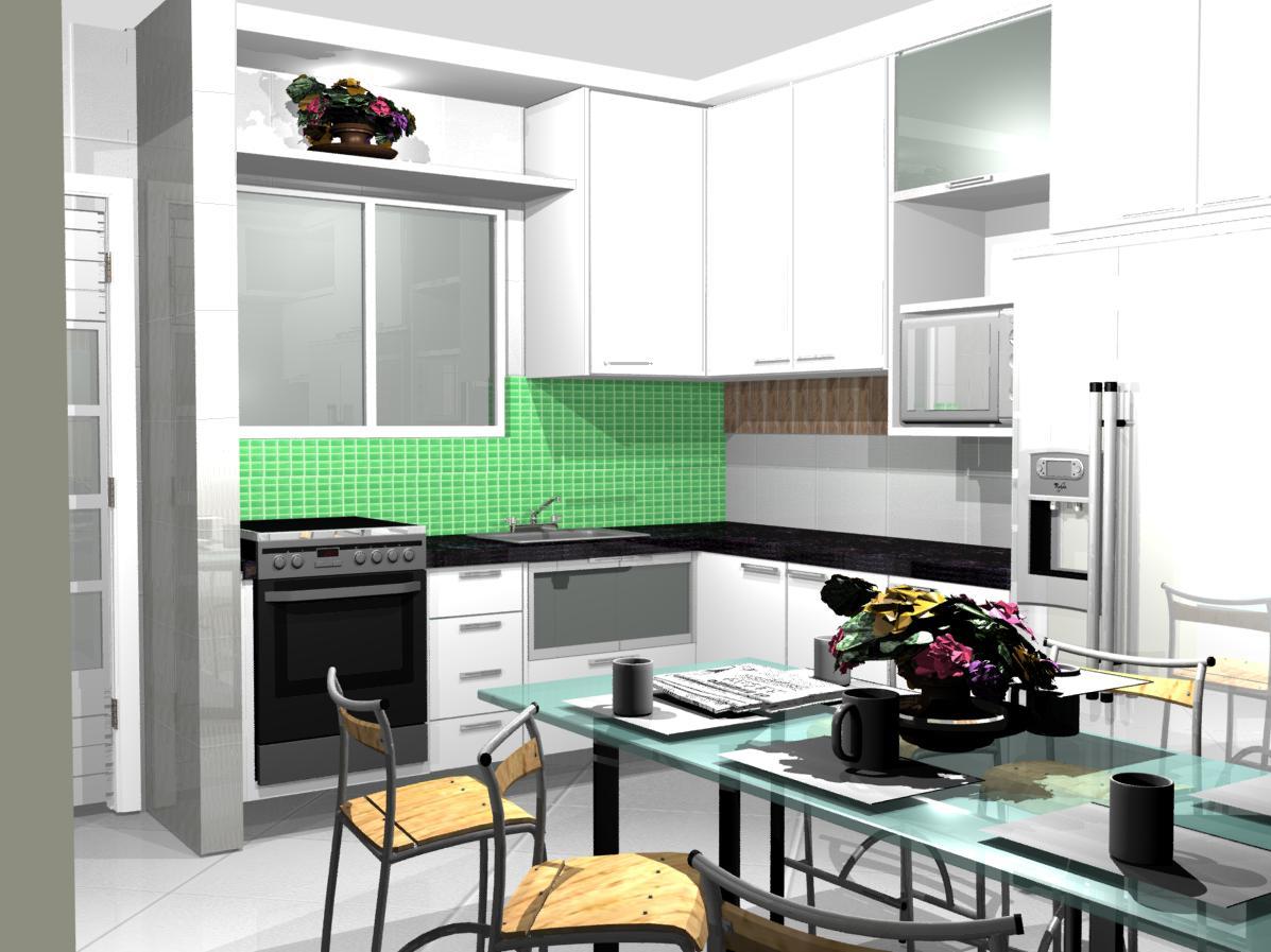 Ideiasde Móveis Planejados para Apartamentos #AB8120 1197 897