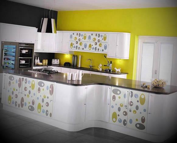 cozinhas-modernas-coloridas