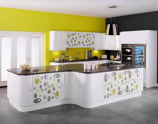 cozinhas modernas designinnova