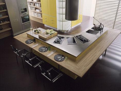 cozinhas pequenas 1 Decoração cozinhas pequenas