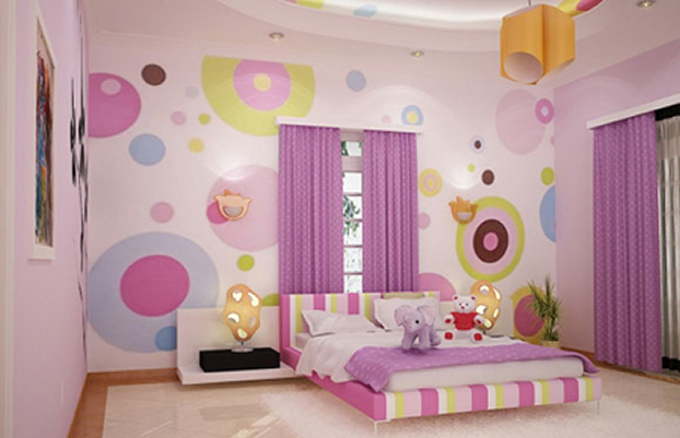 decoraçao-de-quartos-para-crianças