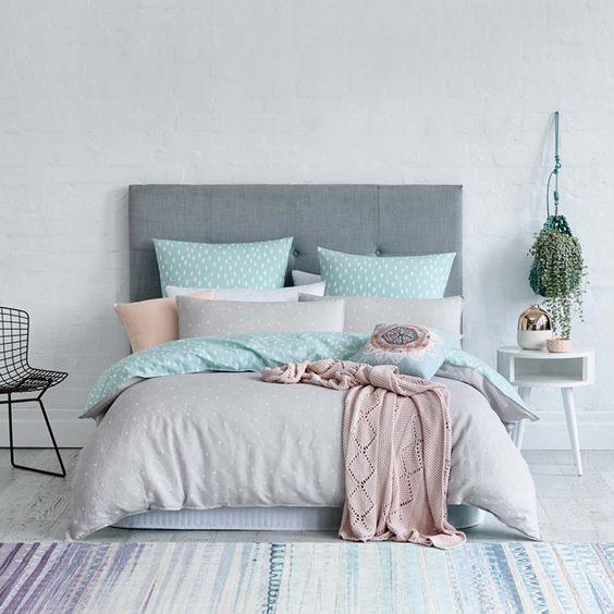 decoraçao quarto de dormir moderna 2