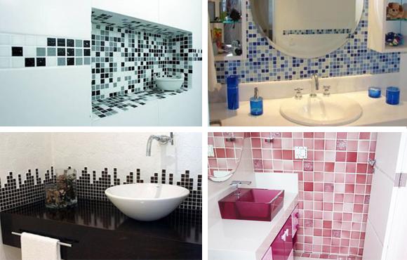 decoracao banheiro pastilhas : decoracao banheiro pastilhas:decoracao banheiros pastilhas