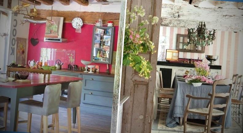 decoracao casa campo estilo classico