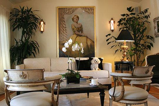 decoracao-classica-casa