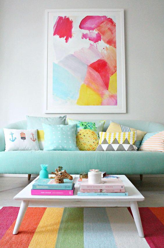decoracao colorida 4
