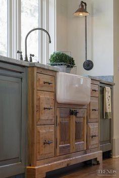 decoracao cozinha rustica 2