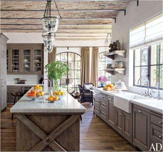 decoracao cozinha rustica 3
