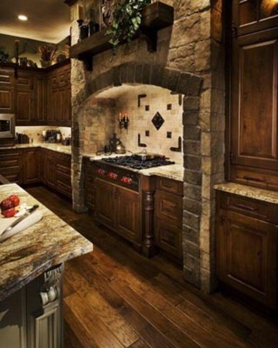 decoracao cozinha rustica 5