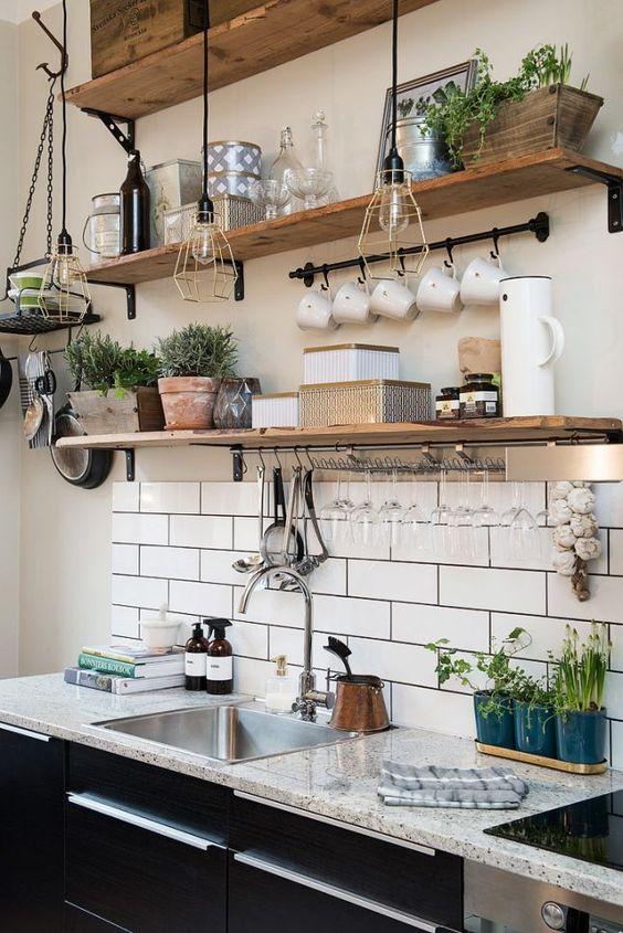 decoracao cozinhas 1