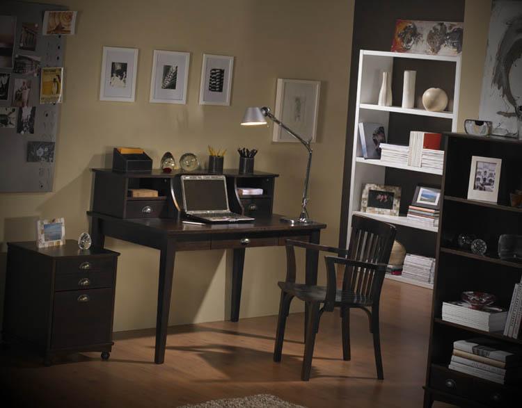 decoracao-retro-para-escritorio