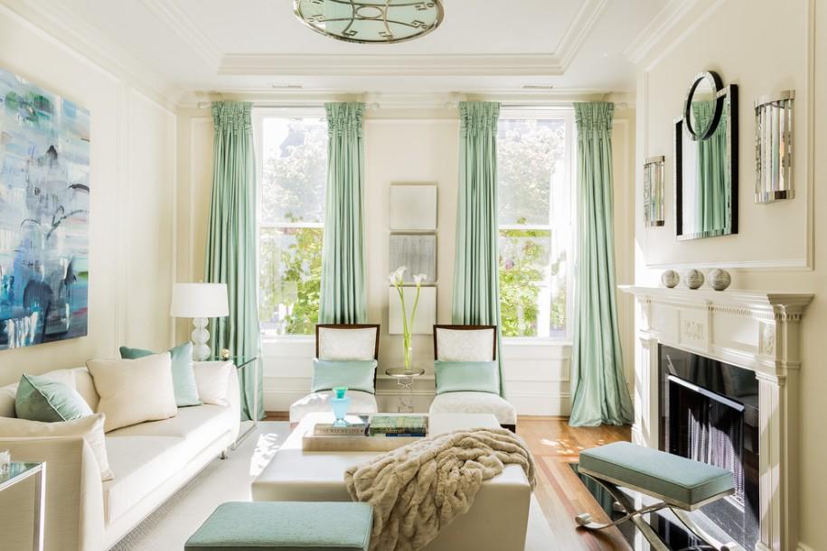 decorar casa classica 13