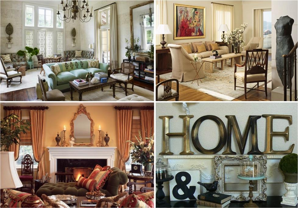 decorar casa classica 8