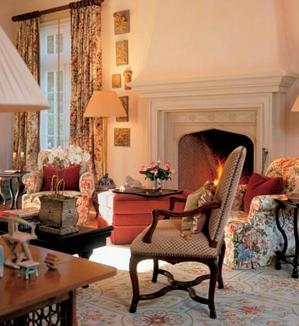 decorar casa classica 9