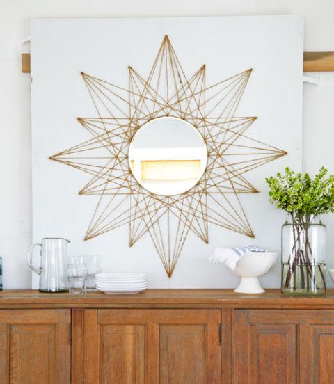 diy decoracao espelhos 1