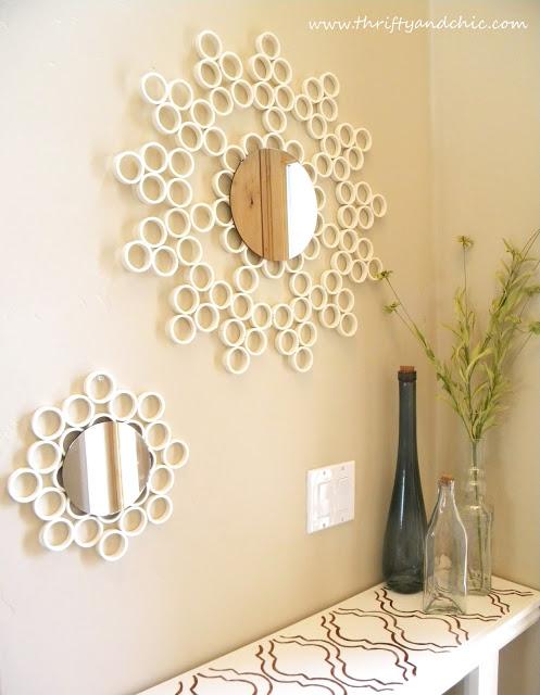 diy decoracao espelhos 4