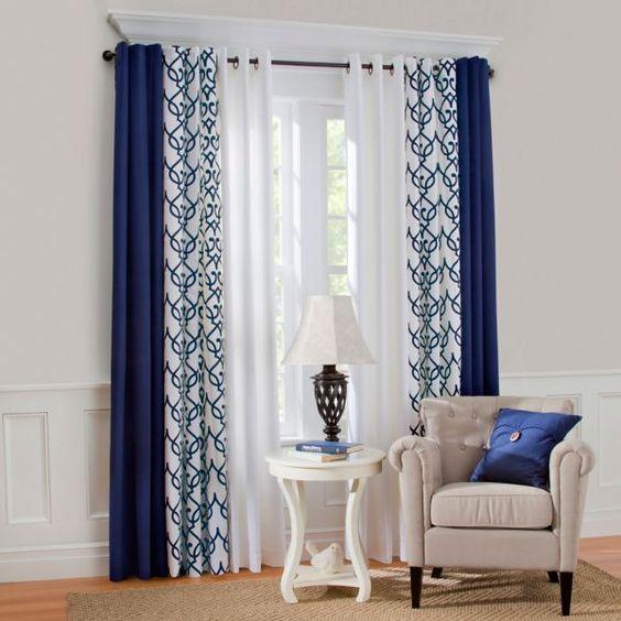 escolher cortinas