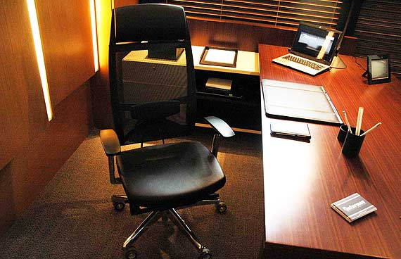 escrito casa decoracao Dicas para decorar um escritório em casa