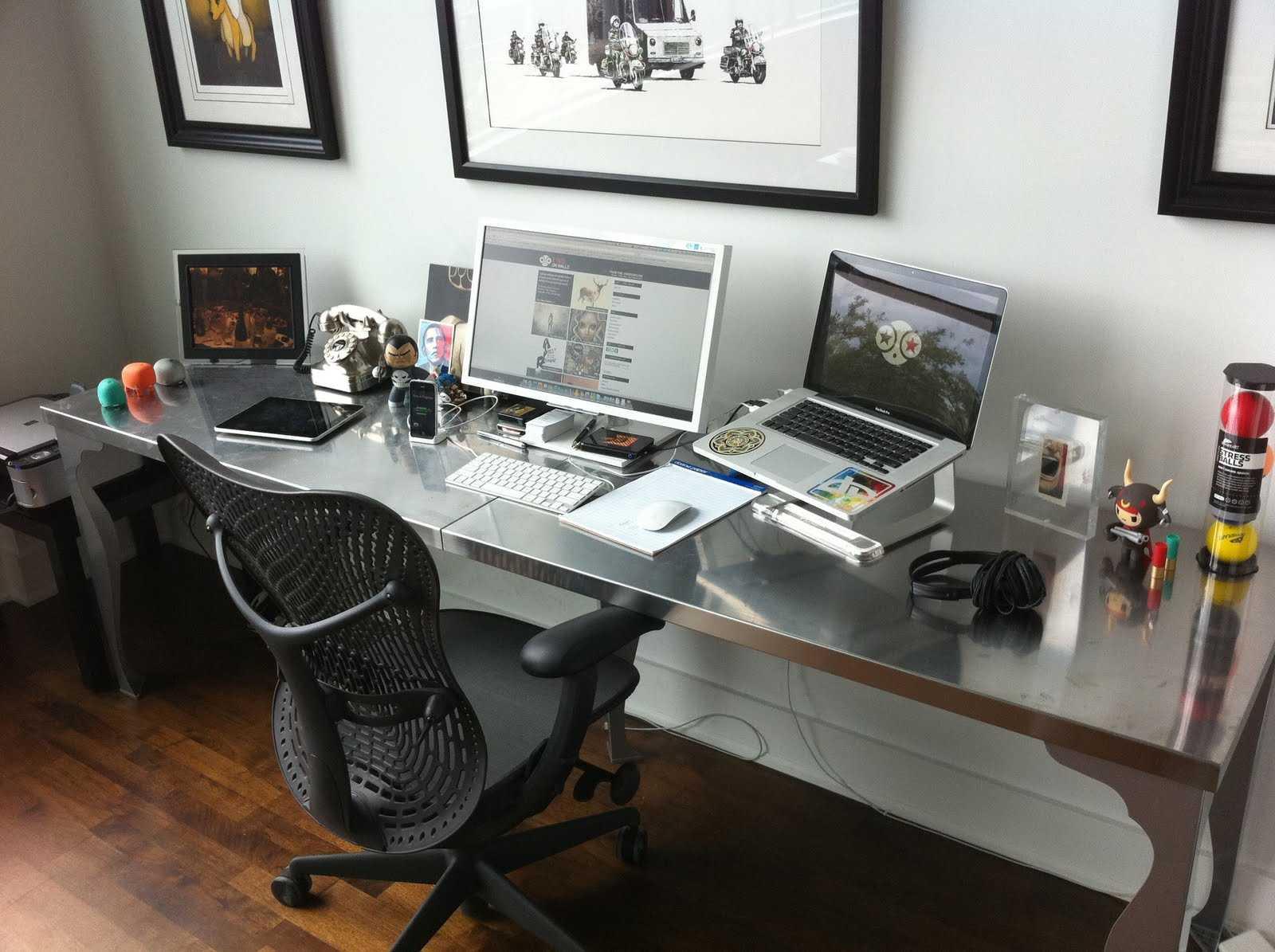 escritorio em casa dicas
