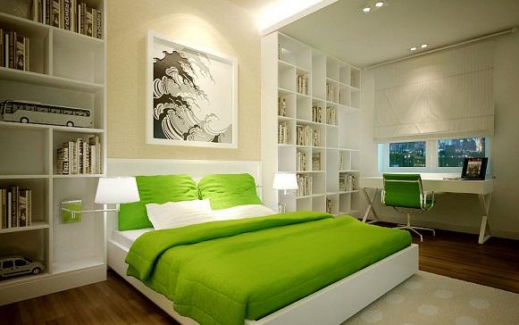 feng shui quarto 1